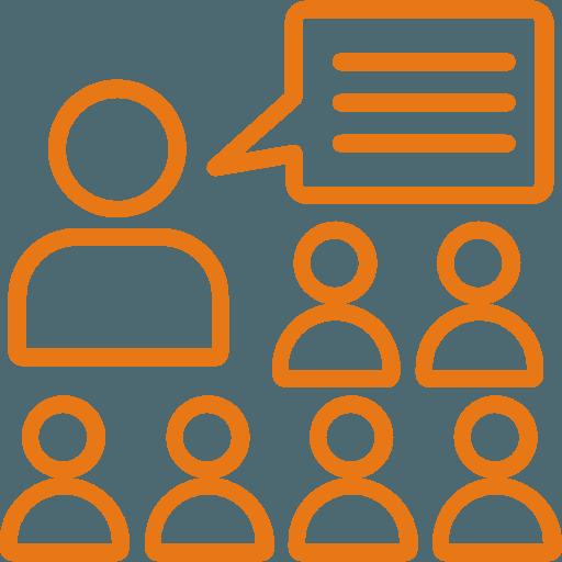 Warsztaty ogólne trenerów wewnętrznych