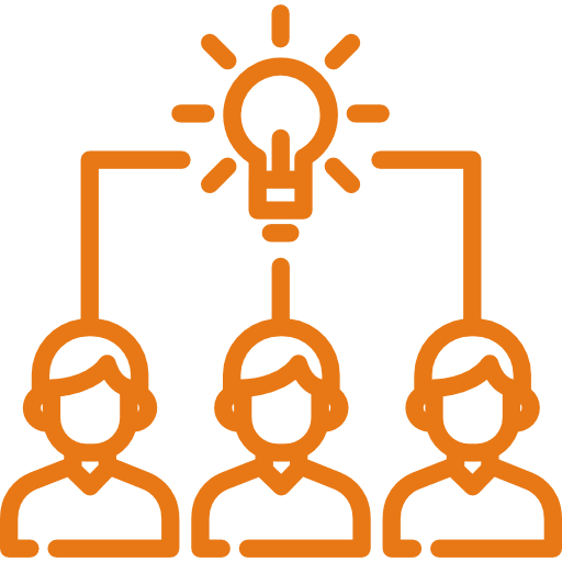 Trenerzy wewnętrzni Innowacji