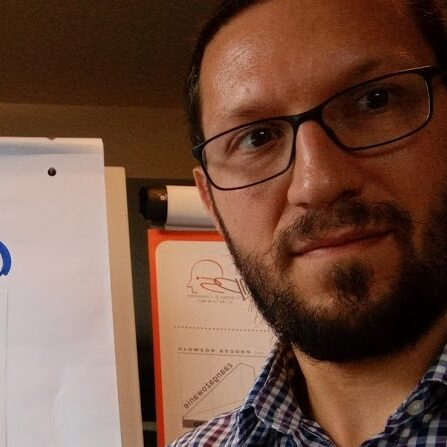 dr Julian Dąbrowski