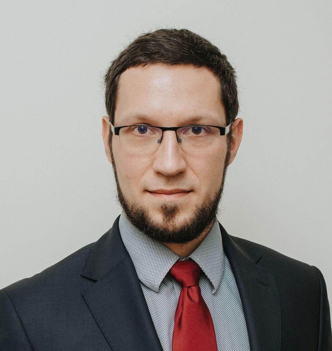 Julian Dąbrowski