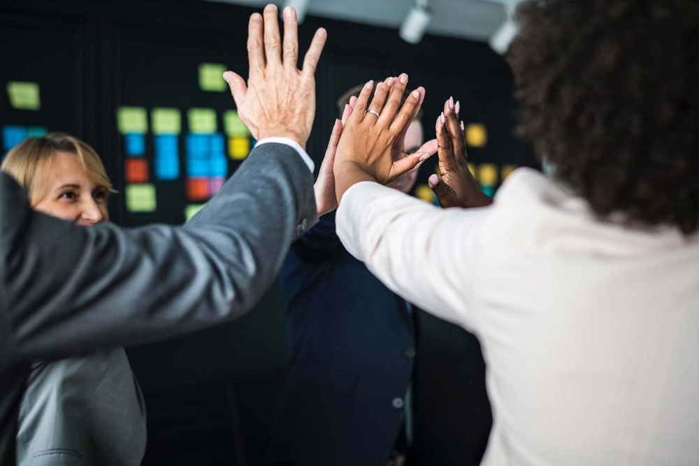Efektywność pracy zespołowej