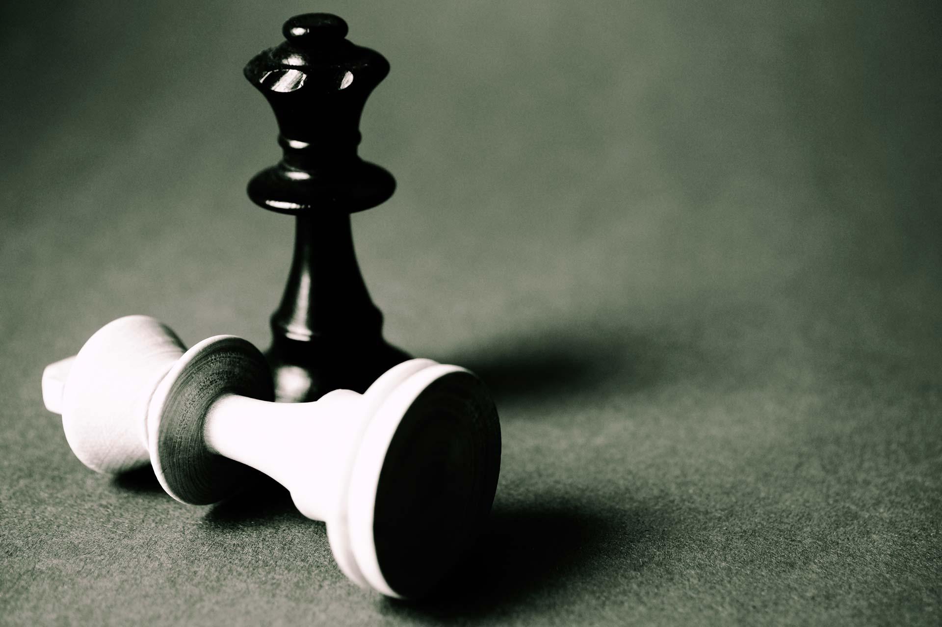 Strategiczne doradztwo przedsiębiorstw