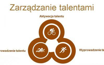 Triathlon talentowy – czyli jak wygrywać wwyścigu otalenty.